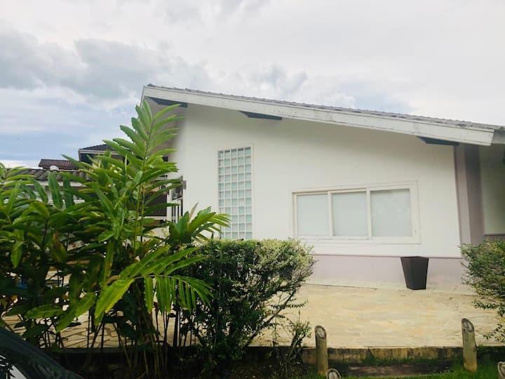 Casa em Condomínio fechado em Ubatuba