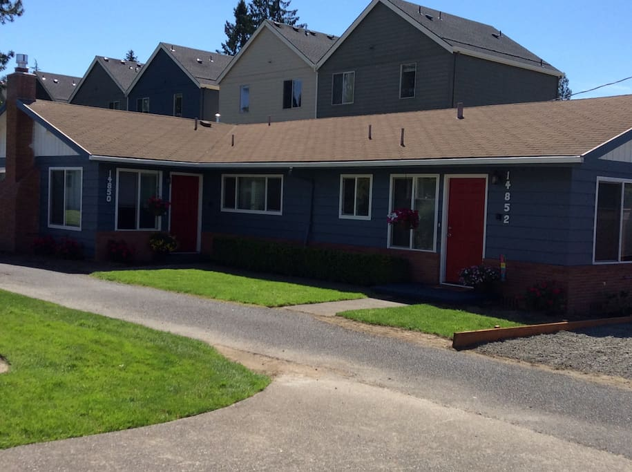 Beautiful Private 4 Bedroom Unit W Fast Free Wifi Houses For Rent In Beaverton Oregon