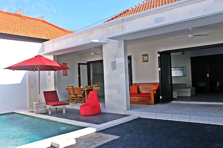 Shangrila Private Villa Sanur