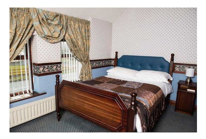 Creeve House Country Guest Inn Bedroom 6