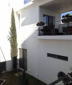Beautiful minimalistic and safe - Tijuana