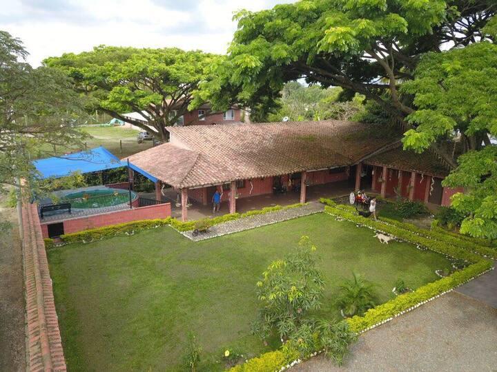 Finca Villa Camila Rozo Valle del Cauca