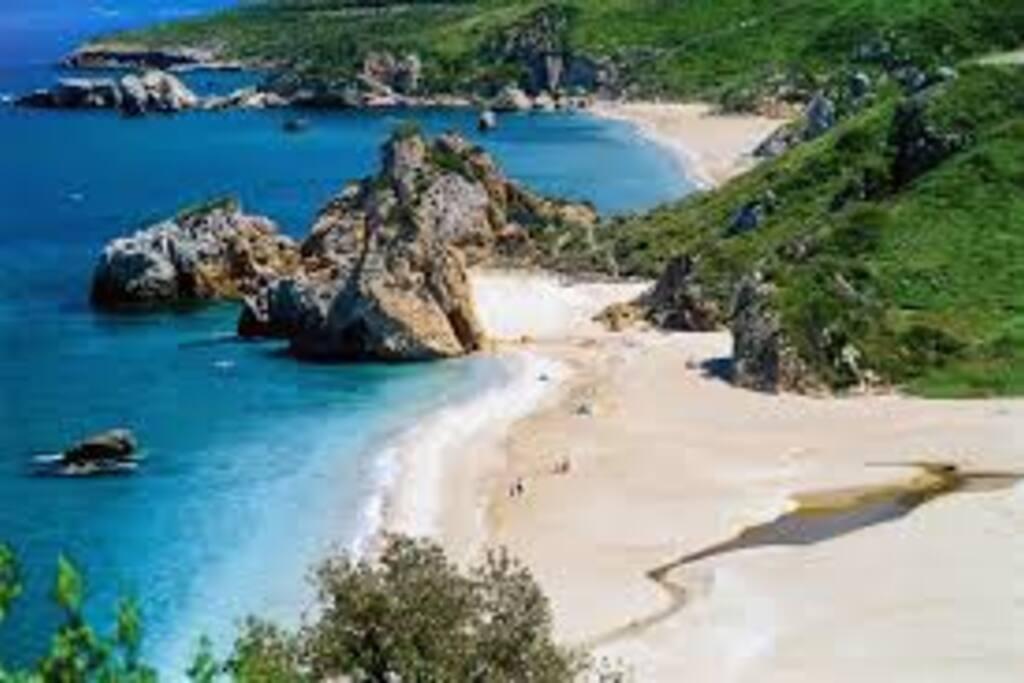 Παραλία Ποτιστικών- Πήλιο