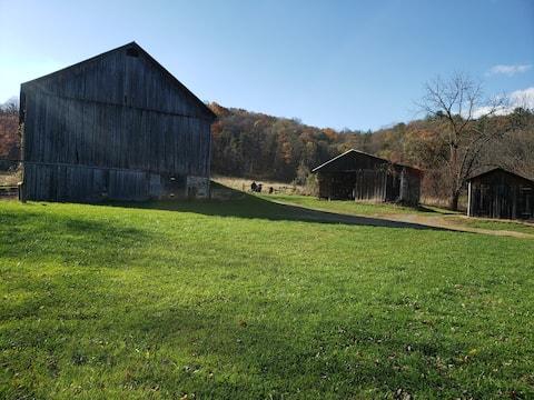 McClure Family Farm, Cromwell TSP.