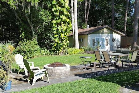 Cypress Point Cottage