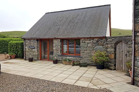 The Bungalow - West Wales - Snowdonia Park