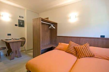 Appartamento Jek - Livigno - Apartmen