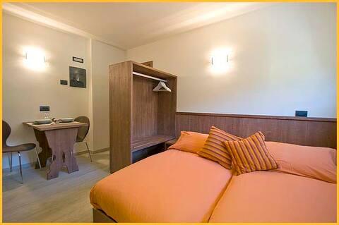 Echo Livigno Apartment