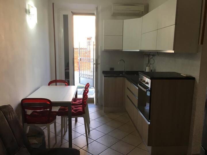 Appartamento Riviera