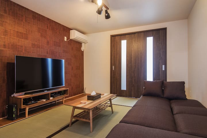 Shiki Homes   TSUBAME 燕 • near Universal Studio JP