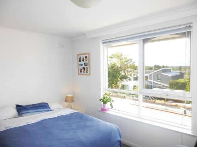 Nice & comfortable apartment in Kew :) - Kew - Appartement