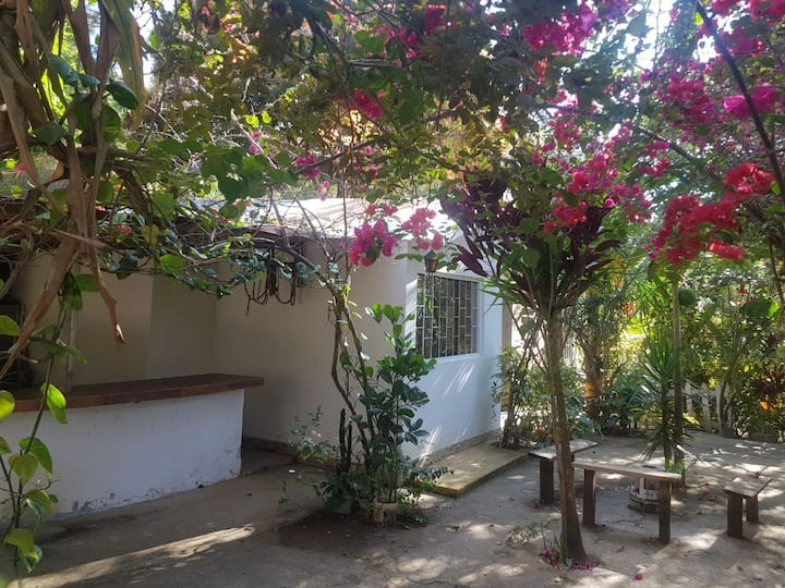 Cabaña Los Pinos-Quillabamba