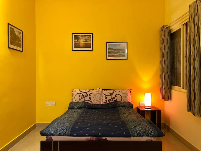 Cozy Private Room in Cooke Town