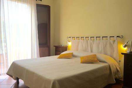 Appartamento La Colbula - Castelsardo - Lägenhet