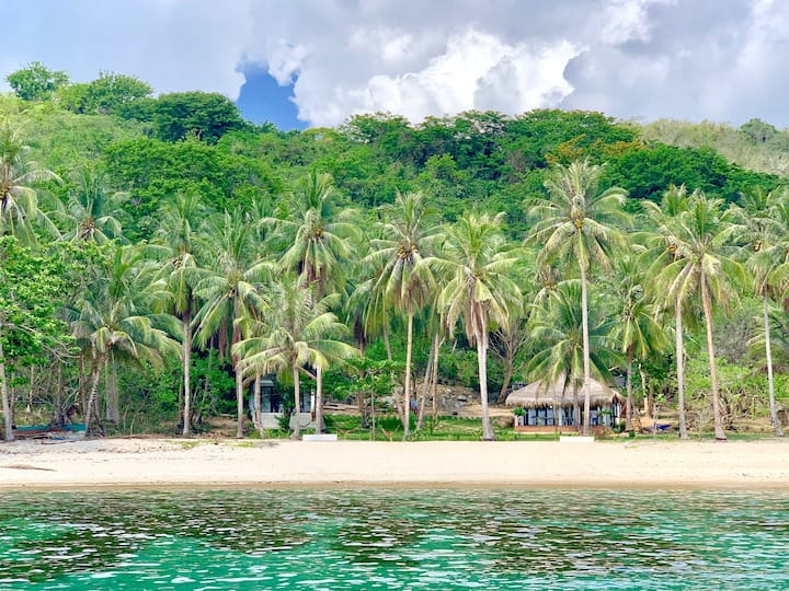 Moon Beach Villas Studio El Nido Palawan ★★★★★