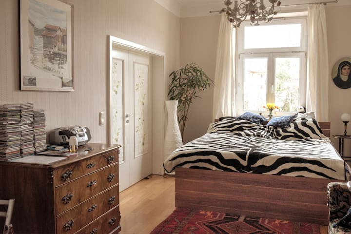 Charming room in the heart of Munchen.Centar 10min