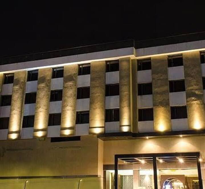 Hotel Lxia Hinjewadi Pune