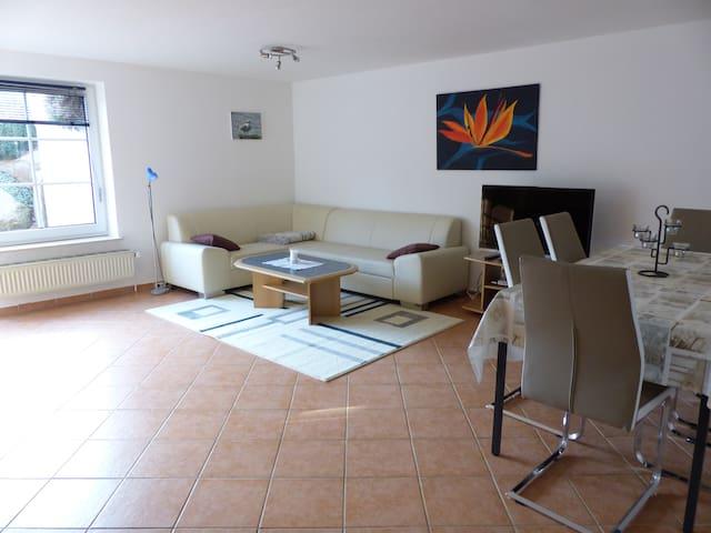 Ferienwohnung in Strande - Strande - Wohnung