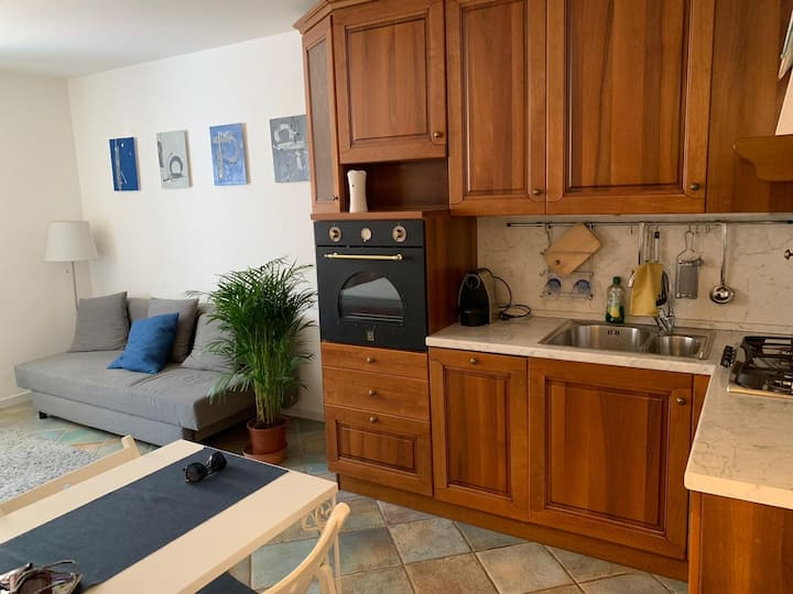 Beautiful Apartment in the heart of Grado