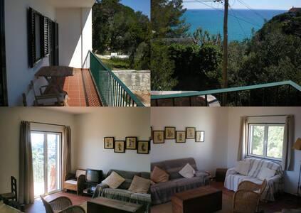 Arrabida Oceanfront Apartment - Setubal
