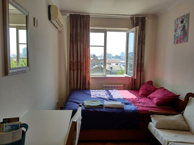 Room in the very center of Kyiv