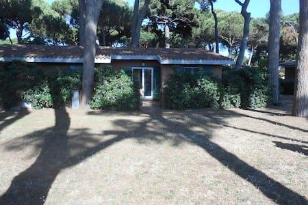 Villetta in Giannella - Saline Sadun - Wohnung