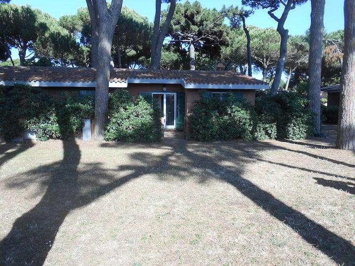 Villetta in Giannella
