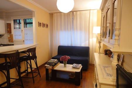 Welhome Palacio Valdés - Apartamento