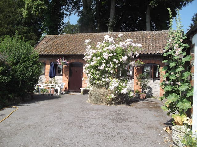 The Apple House Westbury sub Mendip - Wells - Casa