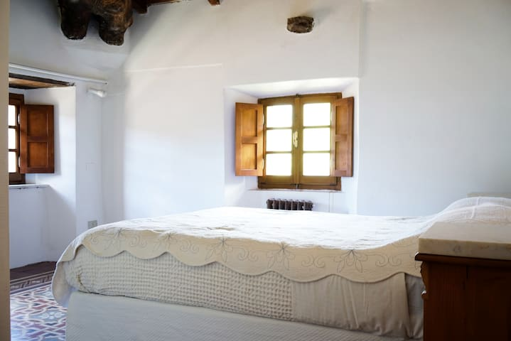 Casa Tre Angeli, Pognana, Fivizzano, North Tuscany - Pognana - Casa de campo