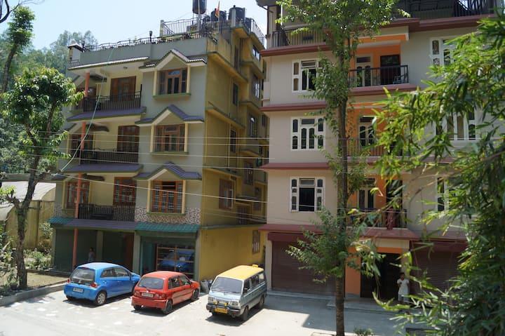 Ahopul, Chhota Singtam