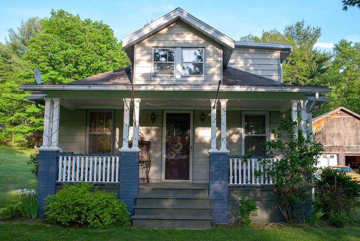 Krumville Estate Whole House