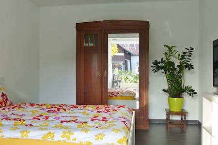 Zimmer mit Frühstück - Affoltern am Albis
