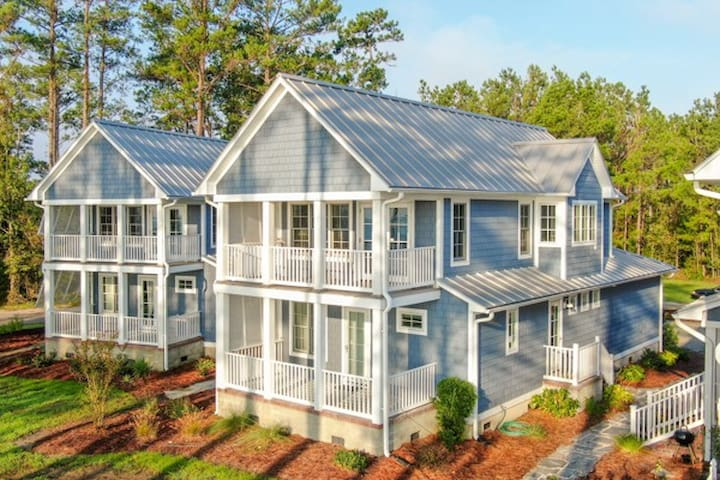 Neuse Village #7 - Experience your inner peace on the Inner Banks