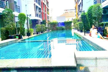 Bangkok @ Sukhumvit 101/1 near BTS - Bangkok