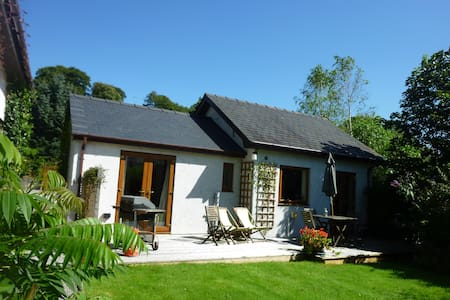 Cysgod Bach Cottage for 2 - Llanfor - Outro
