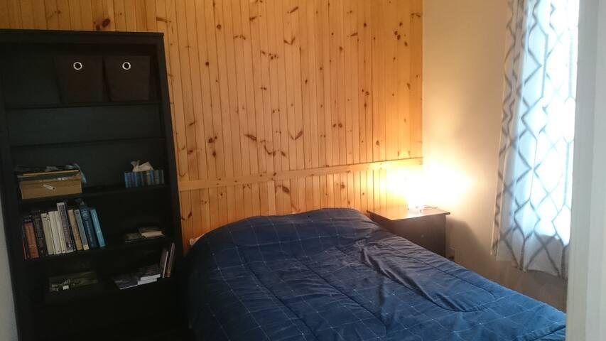 Heart of Vieux Limoilou 2 Bdr Vintage Apartment