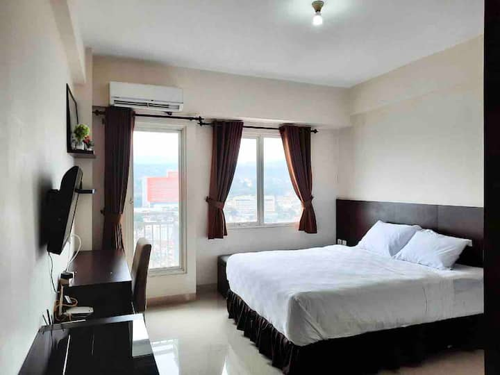 [STRATEGIC LOCATION] GCA2 Apartment Bandung 30
