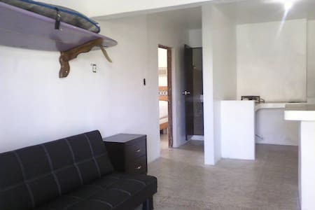 JOBOS 1/1 APARTMENT~Walk to Beach! - Isabela