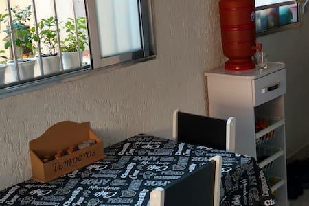 Casa Aconchegante em Pirituba