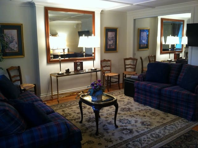 Monthly Discount on Professionals: Extended Stay - Troy - Byt