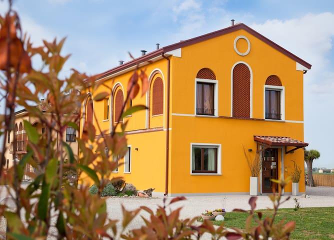 Room & Breakfast Basilico - Portomaggiore - Pousada