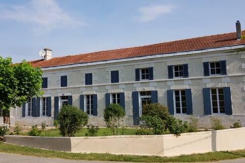 Casa Rural de La Prévôtière