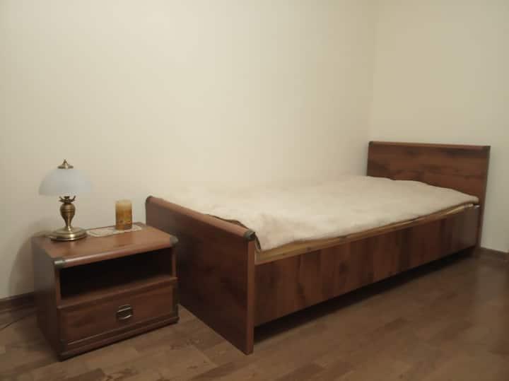 Room in private house near Lychakivska str.