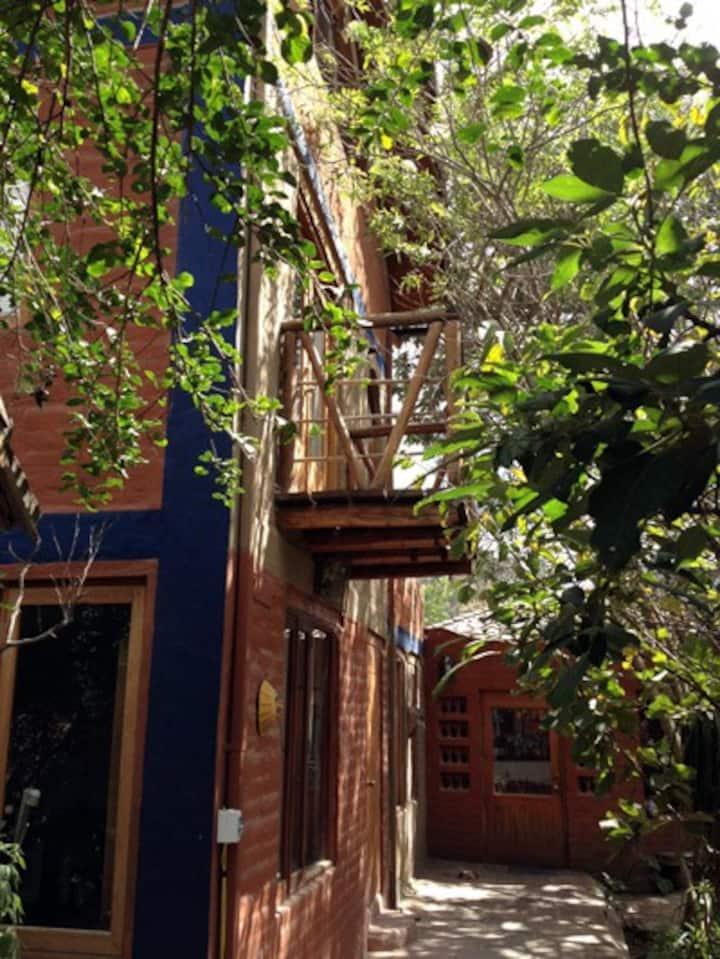 Casa Kiliku -Double room