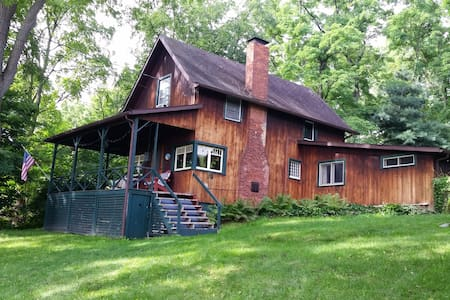 Charming Glenora Cottage Close to Wineries - Dundee