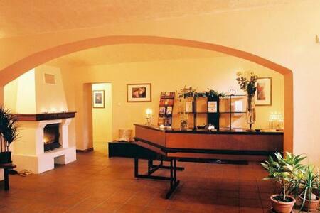 Pension Atelier12 -  Prague Castle - Prag