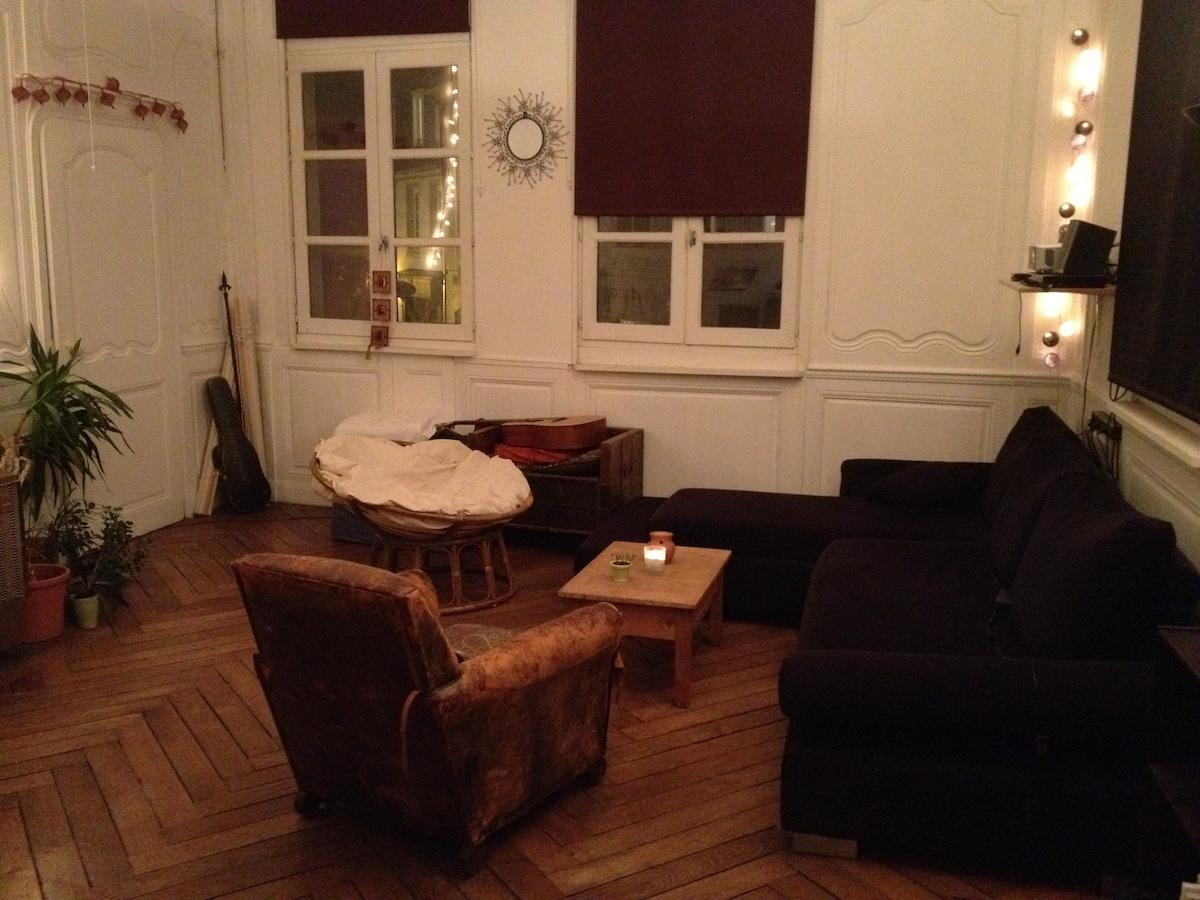 F3 De Charme En Plein Coeur De Ville   Apartments For Rent In Besançon,  Franche Comté, France
