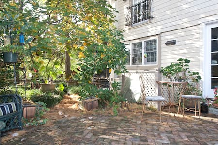 Secret Garden in Lambertville - Lambertville - House