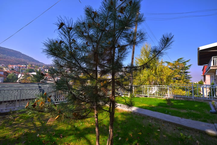 Apartment in Hous 85m2 With Parking